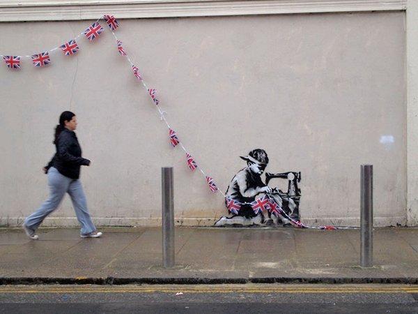 Banksy11