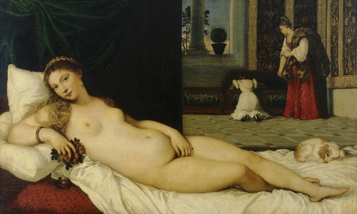 Venus-of-Urbino-by-Titian